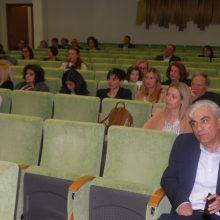 kozan.gr: Κοζάνη: Ο θεσμός του οικογενειακού γιατρού παρουσιάστηκε, το πρωί της Κυριακής 5/5, σε ημερίδα με θέμα «Ο Θεσμός του οικογενειακού γιατρού προκλήσεις- προοπτικές»