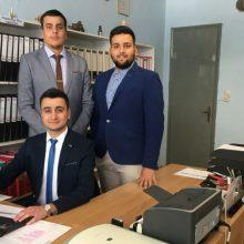 Τρία αδέρφια από την Κοζάνη δημιούργησαν το πρώτο οnline φορολογικό γραφείο στην Ελλάδα