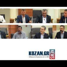 kozan.gr: Παρακολουθείστε το πρώτο debate με τους υποψήφιους δημάρχους Κοζάνης, που διοργάνωσε το kozan.gr (Βίντεο)