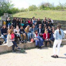 Το 8ο Γυμνάσιο Κοζάνης σε συνέδριο για τον φιλόσοφο Αριστοτέλη