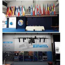 Το 4ο Γυμνάσιο Κοζάνης στον Ευρωπαϊκό Οργανισμό Διαστήματος (ESA) στη Ρώμη (Φωτογραφίες)