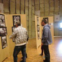 kozan.gr: Κοζάνη: Πραγματοποιήθηκαν τα εγκαίνια της ενδιαφέρουσας έκθεσης «Κλικ στην ιστορία» (Φωτογραφίες & Βίντεο)