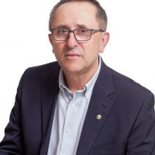 Δήλωση υποψηφιότητας & βιογραφικό Ν. Φροντιστή, υποψήφιου δημοτικού συμβούλου με το συνδυασμό «Δύναμη Προοπτικής» του Φ. Κεχαγιά