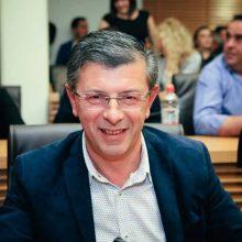 Συνέντευξη: Ο Γρηγόρης Τζουμερκιώτης μιλά στο kozan.gr σχετικά με την υποψηφιότητά του στο Δήμο Κοζάνης, με το συνδυασμό «ΚΟΖΑΝΗ ΜΠΡΟΣΤΑ» του Ε. Σημανδράκου
