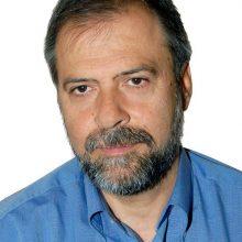 Δήλωση υποψηφιότητας του Μανώλη Παφίλη (Μεταλλειολόγος Μηχανικός) με το συνδυασμό «Ελπίδα» της Γεωργίας Ζεμπιλιάδου