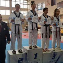 Άλλη μια σημαντική επιτυχία για τους αθλητές του Α.Σ. Σπάρτακου Κοζάνης