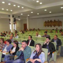 kozan.gr:Κοζάνη: Eνημερωτική συνάντηση με θέμα την  αποτελεσματική επίλυση διαφορών επί των δημοσίων συμβάσεων από την Α.Ε.Π.Π. πραγματοποιήθηκε σήμερα, Παρασκευή 10 Μαΐου (Βίντεο & Φωτογραφίες)
