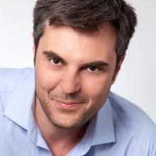 kozan.gr: Συνέντευξη: O Στέργιος Κιάνας μιλά στο kozan.gr σχετικά με την υποψηφιότητά του στην Περιφέρεια Δ. Μακεδονίας, με το συνδυασμό «αλλάζουμε πορεία» του Γιώργου Κασαπίδη