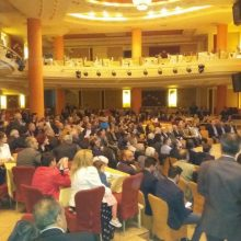 kozan.gr: Υπατία Κωνσταντινίδου, από την Πτολεμαΐδα: «Να παραμείνει ως μεταβατικό καύσιμο ο λιγνίτης – Το ΚΙΝΑΛ δεσμεύεται ότι θα στηρίξει την ΔΕΗ προκειμένου να συνεχίσει να αποτελεί πυλώνα του ενεργειακού συστήματος της χώρας» (Βίντεο 10′ & Φωτογραφίες)