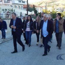 Συνεχίζει την περιοδεία του ο κ. Κυριάκος Μιχαηλίδης – Επισκέφθηκε, χθες Παρασκευή, τη Χαραυγή, το Βατερό, τα Αλωνάκια και τη Σκήτη (Φωτογραφίες)