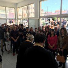 Δέσμευση Γκερεχτέ για το Κέντρο Υγείας Τσοτυλίου και τη λειτουργία του Γηροκομείου, στα εγκαίνια του εκλογικού κέντρου της περιοχής (Φωτογραφίες)