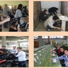 Κοζάνη: Εκδήλωση στο πλαίσιο των δράσεων προβολής της Μαθητείας και  δεξιοτήτων των μαθητών / τριών της ΕΠΑ.Σ., την Πέμπτη 16/5