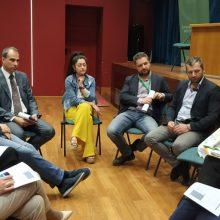 Συμμετοχή του Cluster Βιοενέργειας και Περιβάλλοντος Δυτικής Μακεδονίας στην 1η Εκδήλωση για τη Βιοοικονομία, Θεσσαλονίκη, 10 και 11 Μαΐου 2019