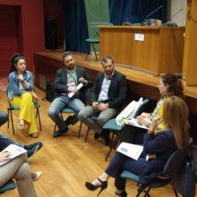 Συμμετοχή του Cluster Βιοενέργειας και Περιβάλλοντος Δυτικής Μακεδονίας στην 1η Εκδήλωση για τη ΒιοοικονομίαΘεσσαλονίκη, 10 και 11 Μαΐου 2019