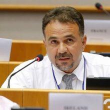 Άρθρο του προέδρου του Επιμελητηρίου Κοζάνης, Νίκου Σαρρή για τις Ευρωεκλογές