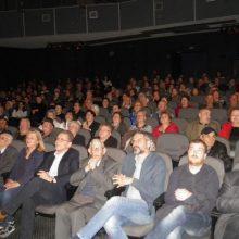kozan.gr: Εκδήλωση για τα 25 χρόνια των ΚΑΠΗ, διοργάνωσε, το απόγευμα της Τετάρτης 15/5,   η διεύθυνση Κοινωνικής Προστασίας Παιδείας & Πολιτισμού του Δήμου Κοζάνης,  στην Αίθουσα Τέχνης (Βίντεο & Φωτογραφίες)