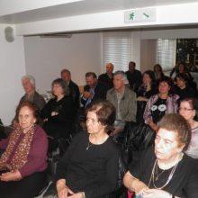 kozan.gr: Eκδήλωση του συνδυασμού «Βελβεντό-Ενωμένο Δυνατό» πραγματοποιήθηκε το απόγευμα της Τετάρτης 15/5, στην Κοζάνη  (Φωτογραφίες)