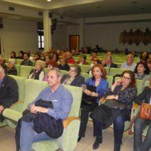 kozan.gr: «Φωνή Νέων» – Νέοι και νέες, κατέθεσαν απόψεις, για τη Γενοκτονία, σε εκδήλωση που πραγματοποιήθηκε, στο Κοβεντάρειο, το απόγευμα της Τετάρτης 15/5 (Βίντεο & Φωτογραφίες)