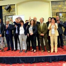 "H συγκέντρωση του συνδυασμού «Ελπίδα» στην Καστοριά – Γεωργία Ζεμπιλιάδου: ""Ενωμένοι γυρίζουμε σελίδα"""
