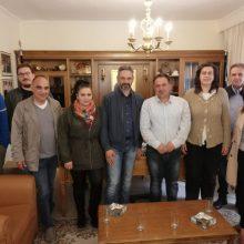 Ο Δήμος Κοζάνης να συνεχίσει να στηρίζει με πράξεις την επιχειρηματικότητα