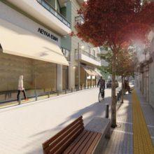 Αναβαθμίζεται το Εμπορικό Κέντρο της Κοζάνης – Εγκρίθηκε προς ένταξη με υψηλή βαθμολογία η πρόταση του Δήμου Κοζάνης και του Εμπορικού Συλλόγου για το Open Mall