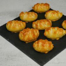 Το Foodaholics.gr προτείνει «εντυπωσιακά και εύκολα τυροπιτάκια» (Βίντεο)