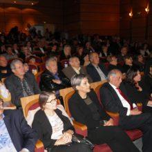kozan.gr: Ομιλία του καθηγητή ΑΠΘ, Παναγιώτη Σελβιαρίδη για τη Γενοκτονία των Ποντίων πραγματοποιήθηκε, το απόγευμα, του Σαββάτου 18/5, στη Στέγη Ποντιακού Πολιτισμού στην Κοζάνη (Βίντεο & Φωτογραφίες)