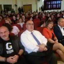 kozan.gr: Πραγματοποιήθηκε η παρουσίαση του CD: «Ύμνος στην Πτολεμαΐδα», το απόγευμα της Κυριακής 19 Μαΐου