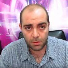 kozan.gr: Ο Γιάννης Γρηγοριάδης, υποψήφιος τοπικός σύμβουλος Κοζάνης, μιλά στο kozan.gr για την υποψηφιότητά του αλλά και για το θεσμό του τοπικού συμβουλίου, εξηγώντας το ρόλο και μερικές από τις βασικές αρμοδιότητές του (Bίντεο)