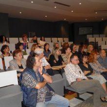 Kozan.gr: Ομιλία για τη Γενοκτονία των Ποντίων από διακεκριμένους επιστήμονες από την Έδρα Ποντιακών Σπουδών του Α.Π.Θ.  πραγματοποιήθηκε το μεσημέρι της Δευτέρας 20/5 στη βιβλιοθήκη  Κοζάνης (Φωτογραφίες & Βίντεο)