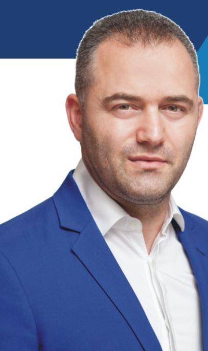 """Ηλίας Τοπαλίδης: """"Με την έναρξη της δια ζώσης διδασκαλίας σε μαθητές του Λυκείου εμφανίστηκαν και τα πρώτα θετικά στον ιό περιστατικά σε σχολεία της Περιφέρειας"""""""
