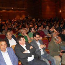 kozan.gr: Ν. Ανδρουλάκης από την Κοζάνη: «Εμείς δεν εξαπατήσαμε τον Ελληνικό λαό. Δεν είπαμε μεγάλα λόγια. Ούτε μας βλέπει στα κότερα. Δεν χαϊδεύουμε τους «Πολάκηδες» και δεν κοροϊδεύουμε τους συνταξιούχους» (Bίντεο & Φωτογραφίες)