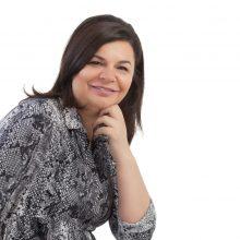 Δήλωση υποψηφιότητας – βιογραφικό Παρασκευής Μανώλα για το Τοπικό Συμβούλιο της Δημοτικής Κοινότητας Κοζάνης, με το συνδυασμό «Κοζάνη η Πόλη μας»