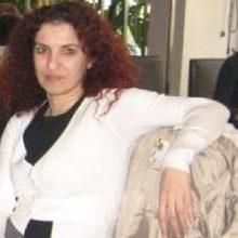 Δήλωση υποψηφιότητας Αγγελικής Μάνου Γιολδάση για το τοπικό συμβούλιο Κοζάνης