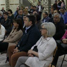 «Ο Δήμος Κοζάνης πλέον δεν έχει κοινότητες α' και β' κατηγορίας», τόνισε από το Δρέπανο ο Λευτέρης Ιωαννίδης – Τι είπε για τη μετάβαση της περιοχής