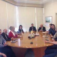 """""""Να συνεχιστεί η άριστη συνεργασία του Δήμου με το ΤΕΕ Δυτικής Μακεδονίας"""" – Ο Λευτέρης Ιωαννίδης και ο συνδυασμός του στο Τεχνικό Επιμελητήριο"""