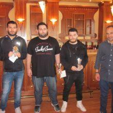 Ε.Σ.Σ.ΚΕ.ΔΥ.Μ. : 20ο Ατομικό Πρωτάθλημα σκάκι Κ.Δ.Μακεδονίας 2019