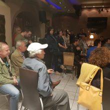 Επισκέψεις – συναντήσεις υποψηφίου δημάρχου Εορδαίας Κοκκινίδη Στάθη και υποψηφίων δημοτικών συμβούλων του συνδυασμού «Με το Βλέμμα στο Μέλλον»
