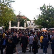 kozan.gr: Πτολεμαΐδα: H κεντρική εκδήλωση – ομιλία του υποψηφίου δημάρχου Εορδαίας Παναγιώτη Πλακεντά κι η παρουσίαση των υποψηφίων (Φωτογραφίες & Βίντεο 40′)