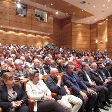 kozan.gr: Κοζάνη: Πραγματοποιήθηκε, το βράδυ της Τετάρτης 22/5, στη Στέγη Ποντιακού Πολιτισμού, η κεντρική πολιτική ομιλία του συνδυασμού «αλλάζουμε πορεία» του Γιώργου Κασαπίδη (50 Φωτογραφίες & Βίντεο 25′)