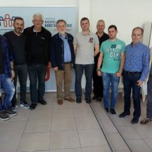 Βασίλης Κωνσταντόπουλος προς το Σύλλογο Επαγγελματιών Ψαράδων: «Κατασκευή ιχθυόσκαλας για την οργάνωση της εμπορίας των ψαριών της λίμνης & στελέχωση του Γραφείο Αγροτικής Ανάπτυξης με ιχθυολόγο για την επιστημονική πληροφόρηση και την αειφορική διαχείριση του οικοσυστήματος της λίμνης Πολυφύτου»