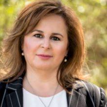 """Ελπίδα Κουϊμτζίδου (Aντιδήμαρχος Πολιτισμού Δήμου Κοζάνης): """"Η κυβέρνηση ρίχνει την ευθύνη στους πολίτες"""""""