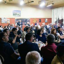 Συνδυασμός «Κοζάνη ΜΠΡΟΣΤΑ»: Μήνυμα νίκης από τον Άγιο Δημήτριο Ελλησπόντου (Φωτογραφίες)