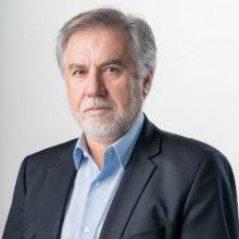 Ο Βασίλης Κωνσταντόπουλος απαντά στα ψέματα του Θ. Κυριακίδη: «Έχει το θράσος να είναι εκ νέου υποψήφιος και να ζητά την ψήφο των πολιτών, αντί να απολογηθεί στους δημότες Σερβίων, να ζητήσει συγγνώμη και να αποσυρθεί» (Δελτίο τύπου)