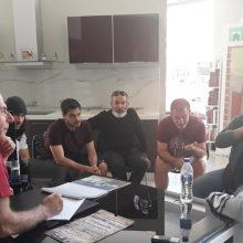 Πτολεμαΐδα: Επίσκεψη απογόνων του τελευταίου Τούρκου Δημάρχου των Καιλαρίων