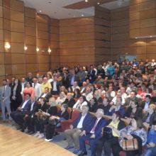 kozan.gr: Η κεντρική ομιλία του υποψηφίου Δημάρχου Κοζάνης Ευάγγελου Σημανδράκου, το βράδυ της Παρασκευής 24/5, στη Στέγη Ποντιακού Πολιτισμού (Βίντεο 18′ & Φωτογραφίες)