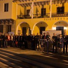 Η κεντρική πολιτική ομιλία του Λάζαρου Γκερεχτέ: «Η Σιάτιστα μίλησε- Το Βόιο αποφάσισε- Υπεύθυνα Μαζί»