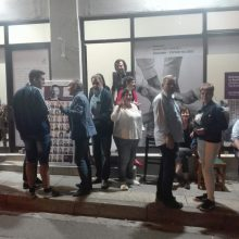 Kozan.gr: Ώρα 23:20: Κοζάνη: Φωτογραφίες από το εκλογικό κέντρο της Δημοτικής Κίνησης «Κοζάνη – Τόπος να Ζεις»