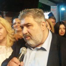 To μήνυμα τού Δημάρχου Εορδαίας Π. Πλακεντά με αφορμή τη συμπλήρωση ενός έτους από την εκλογή του στο δημαρχιακό θώκο
