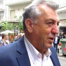 "kozan.gr: Κ. Μιχαηλίδης με αφορμή την παρουσία του Προέδρου της ΝΟΔΕ Κοζάνης Π. Καρακασίδη στην κοπή πίτας του Ε. Σημανδράκου: ""Οι ""μάσκες"" δεν έπεσαν χθες"""
